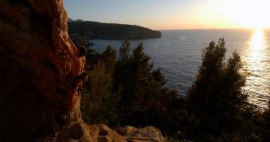 Kletterwoche in Mallorca