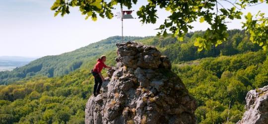 Kletterkurs für Anfänger
