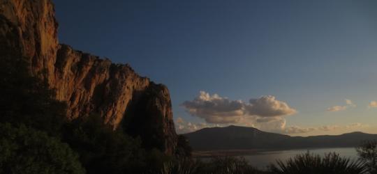 Kletterurlaub in Sizilien